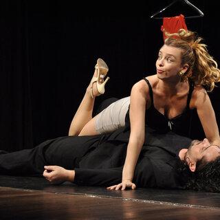 Teatro: Casal TPM