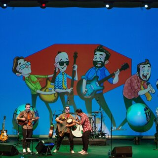 Teatro: Beatles para Crianças no Teatro MorumbiShopping