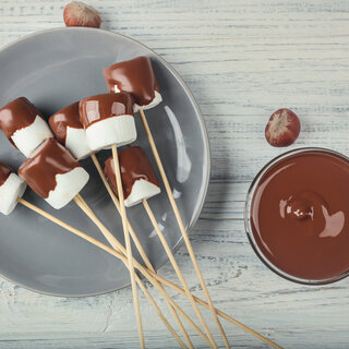 Receitas: 10 receitas irresistíveis com marshmallow