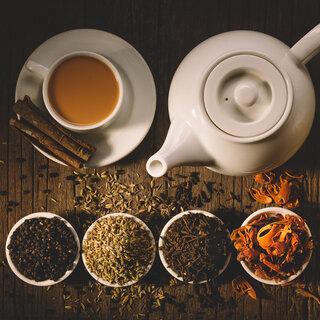 Receitas: 10 receitas diferentes de chá para esquentar o inverno