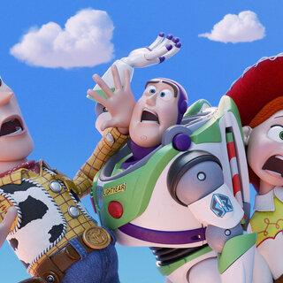 Cinema: Toy Story 4