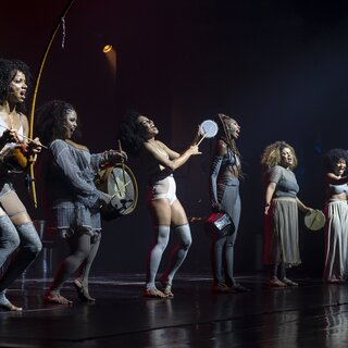 Teatro: Elza, o Musical