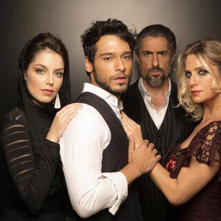 Teatro: Zorro – Nasce uma Lenda