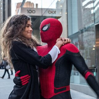 Cinema: Homem-Aranha: Longe de Casa
