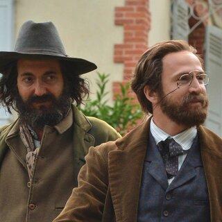 Cinema: Cezanne e eu