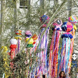 Na Cidade: Tanabata Matsuri – Festival das Estrelas
