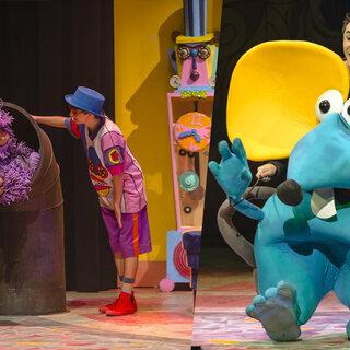 Teatro: Castelo Rá-Tim-Bum – o Musical