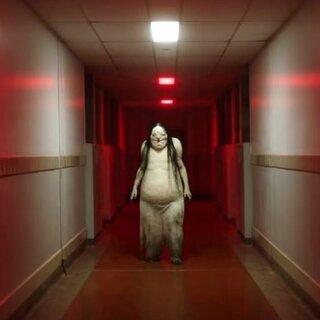 Cinema: Histórias Assustadoras para Contar no Escuro