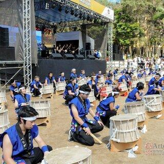 "Na Cidade: Festival Japonês ""To-Sa Matsuri"""