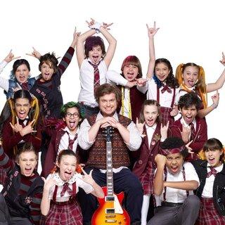 Teatro: Escola do Rock
