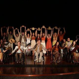 Teatro: João Sem Nome