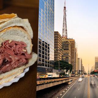 Na Cidade: 50 coisas que você tem que fazer em São Paulo pelo menos uma vez na vida