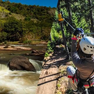 Viagens Nacionais: Conheça Socorro, a cidade próxima a São Paulo perfeita para fãs de aventura