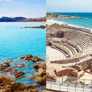 Viagens Internacionais: 5 cidades imperdíveis na Catalunha, na Espanha, que você precisa visitar