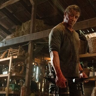 Cinema: Rambo: Até o Fim