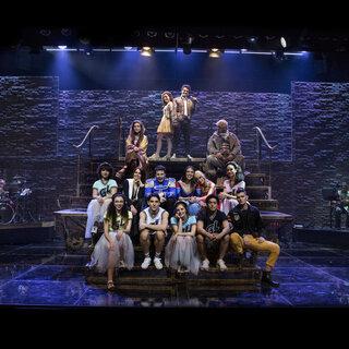 Teatro: Isso que é Amor
