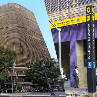 Na Cidade: 25 lugares imperdíveis em São Paulo para conhecer usando a Linha Amarela do metrô