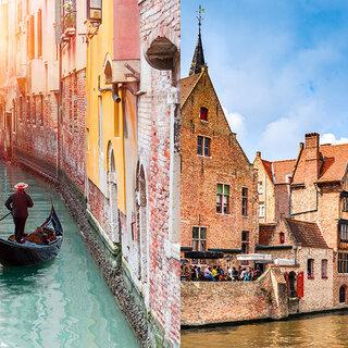 Viagens Internacionais: 8 viagens românticas pela Europa perfeitas para fazer a dois