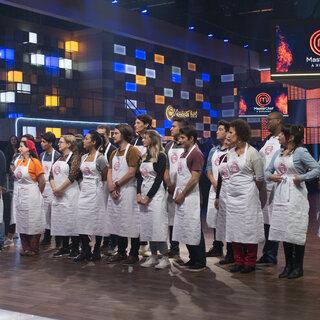 "TV: Conheça os participantes do ""MasterChef- A Revanche"", reality gastronômico da Band"
