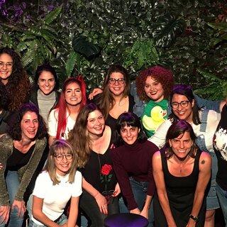 Teatro: Festival Mamacitas