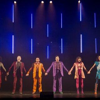 Teatro: Grandes Encontros da MPB