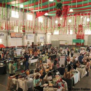 Na Cidade: 4ª Feira de Produtos Artesanais de San Gennaro