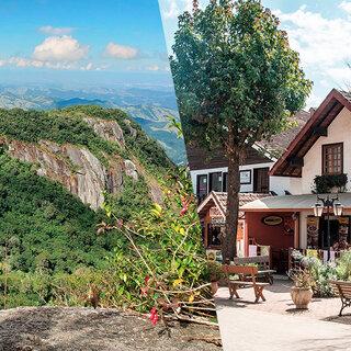 Viagens: 9 passeios imperdíveis em Monte Verde, em Minas Gerais