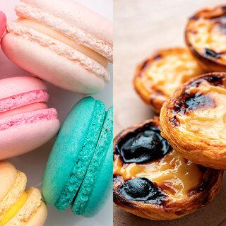 Restaurantes: 10 lugares na região da Avenida Paulista para comer ótimas sobremesas