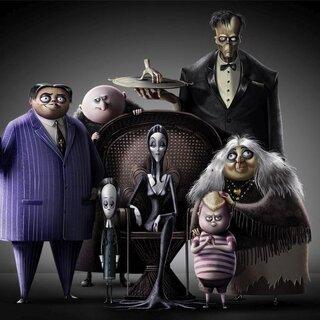 Cinema:  A Família Addams