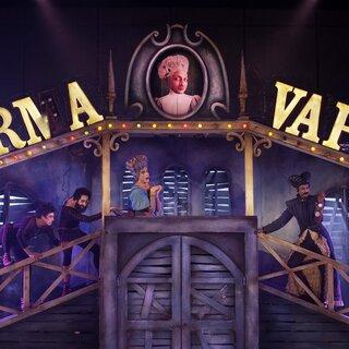 Teatro: O Mistério de Irma Vap