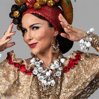 Teatro: Carmen - A Grande Pequena Notável