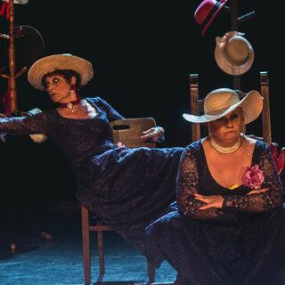 Teatro: Quando Ismália Enlouqueceu