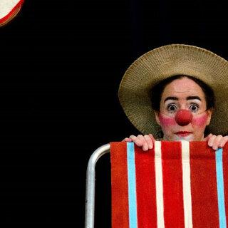 Teatro: Dia de Praia