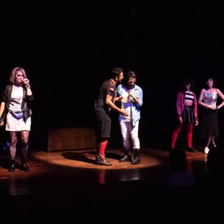 Teatro: Godspell - A Cidade do Amor