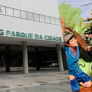 Teatro: Shopping Parque da Cidade promove peças de teatro infantil em janeiro e fevereiro de 2020