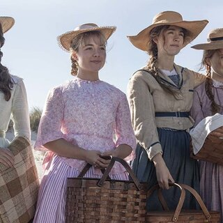 """Cinema: Motivos para assistir ao filme """"Adoráveis Mulheres"""""""