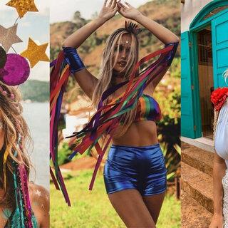 Moda e Beleza: Fantasias e acessórios que prometem bombar no Carnaval 2020
