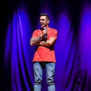 Teatro: Comedy Night