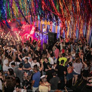 Na Cidade: Barracão do Carnaval