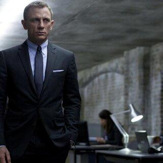 Cinema: 007 - Sem Tempo Para Morrer