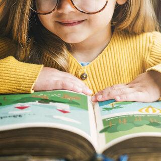 Programação Infantil: Contação de histórias: 6 perfis no Instagram para acompanhar