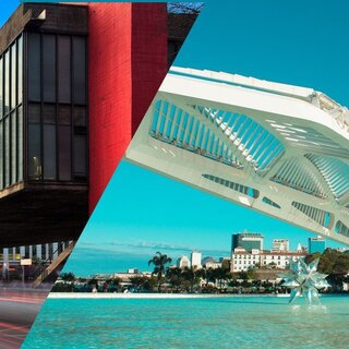 Arte: 15 museus brasileiros para visitar online
