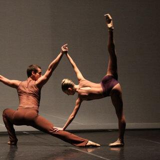 Teatro: São Paulo Companhia de Dança digital