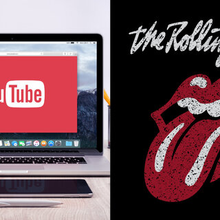 Shows: The Rolling Stones lança série semanal no Youtube; saiba tudo