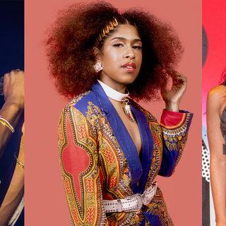 Música: 12 artistas negros que você precisa conhecer e ouvir o quanto antes