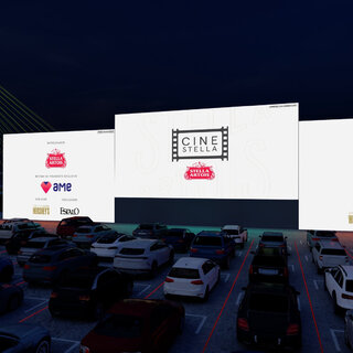 Cinema: Arena Estaiada Drive-In inaugura em São Paulo nesta sexta-feira (12); saiba mais sobre ingressos e sessões