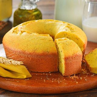 Receitas: Receita: aprenda a fazer um delicioso bolo de milho caseiro