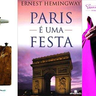 Literatura: 5 livros de Ernest Hemingway para ler