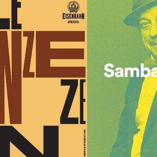 Música: 110 anos de Adoniran Barbosa: ouça 11 canções inéditas do sambista