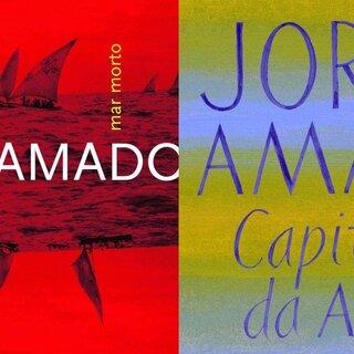 Literatura: 8 livros de Jorge Amado para começar a ler o quanto antes